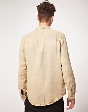 Image 2 ofCheap Monday Loose Pocket Shirt