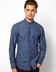 United Colors Of Benetton Chamray Shirt