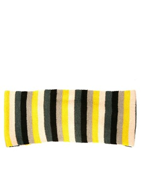 Image 2 of Pieces Buddy Striped Headband