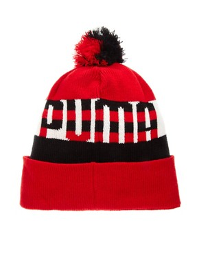 Image 2 ofPuma Ski Beanie