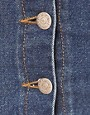 Image 3 ofWashborn Denim Dress