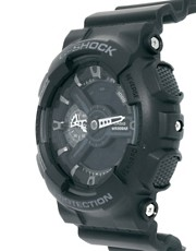 G-Shock  GA-110-1BER  Hyper Complex  Armbanduhr