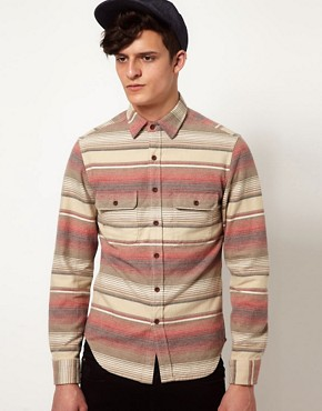 Image 1 ofShades of Grey Overshirt