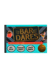 Bar Dares - Libro
