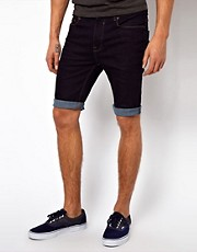 River Island  Vinny Raw  Shorts
