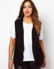 New Look Inspire Soft Waistcoat