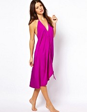 Sunseeker Beach Dress