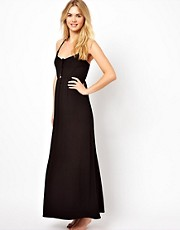 Seafolly Ace Maxi Dress