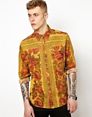 Insight Shirt Long Sleeve Floral Dibbs