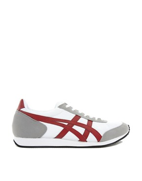 Image 4 of Onitsuka Tiger Sakurada Nylon Trainers