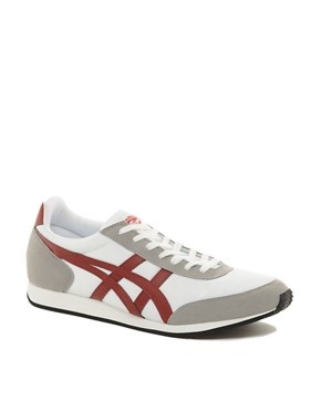 Image 1 of Onitsuka Tiger Sakurada Nylon Trainers