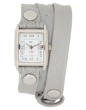 Image 1 ofLa Mer Shimmer Wrap Watch