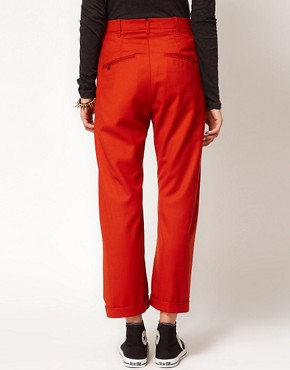 Image 2 ofG-Star Wide Leg Chino