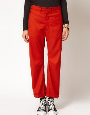 Image 4 ofG-Star Wide Leg Chino
