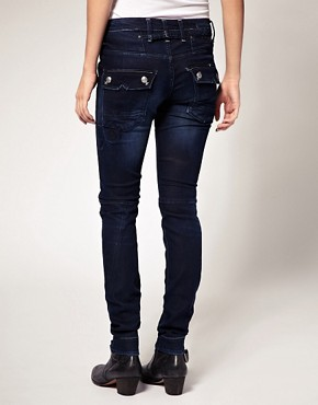 Image 2 ofG-Star Motor Slim Tapered Jeans