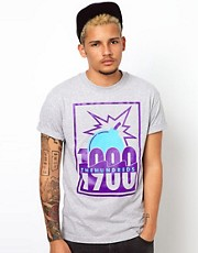 The Hundreds  Decowave  T-Shirt