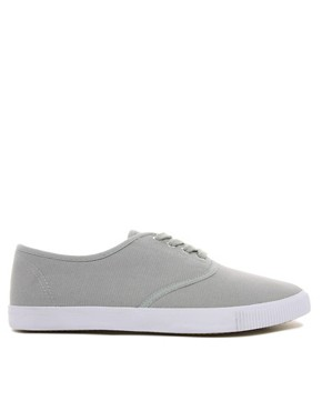 Image 4 ofASOS Oxford Plimsolls