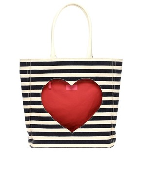 Bild 1 von Moschino Cheap & Chic  Sailor Chic  Shopper-Tasche