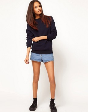 Image 4 ofASOS Boyfriend Sweatshirt
