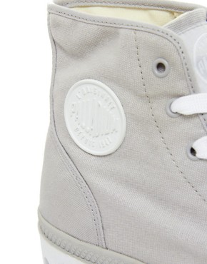 Image 2 ofPalladium Blanc Hi Boots