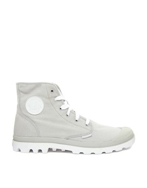 Image 4 ofPalladium Blanc Hi Boots