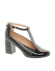 Robert Clergerie Kissmi Tbar Heeled Shoes