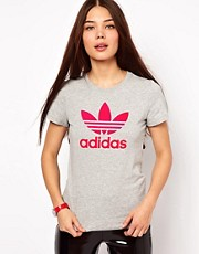 Adidas Trefoil T Shirt