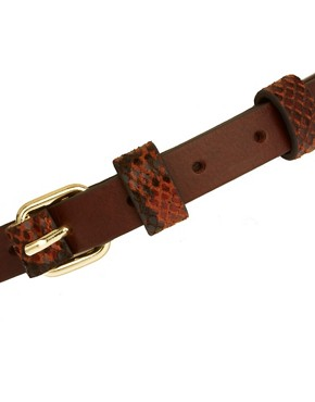 Image 3 ofWhistles Simone Belt