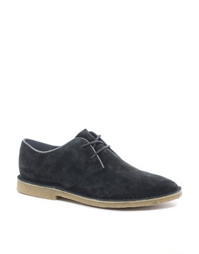 Image 1 ofSeaVees Buck Suede Shoes
