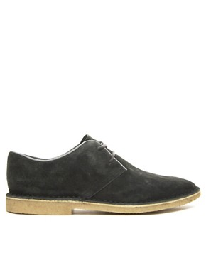 Image 4 ofSeaVees Buck Suede Shoes