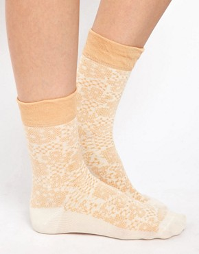 Image 2 of ASOS 3 Pack Modal Ankle Socks