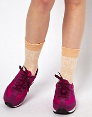 ASOS 3 Pack Modal Ankle Socks