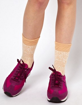 Image 1 of ASOS 3 Pack Modal Ankle Socks