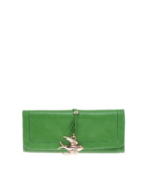 Image 1 ofJuicy Couture Leni Charm Clutch Bag