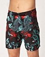 Image 1 ofRhythm Haldanes Swim Shorts