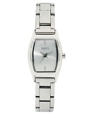 Oasis Rectangular Face Bracelet Watch