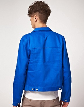 Image 2 ofCheap Monday Tobias Denim Jacket