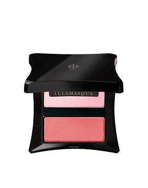 Image 1 ofIllamasqua Duo Blusher