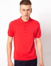 Fred Perry Polo in Slim fit
