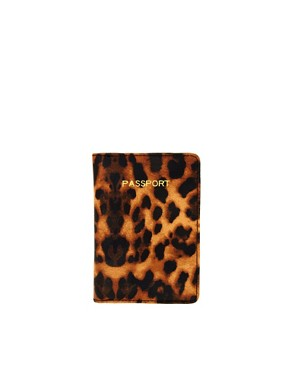 Image 1 of ASOS Passport Holder