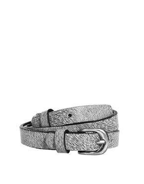 Image 1 ofRachel Comey Cabalgari Double Buckle Belt