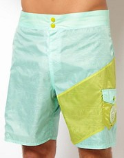 Vans Slasher Boardshort 19&quot;