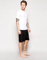 Calvin Klein One Jersey Lounge Shorts