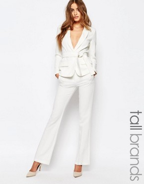 Vero Moda Tall Tailored Trouser