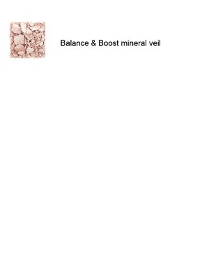 Image 4 ofbareMInerals Limited Edition Balance &amp; Boost Duo