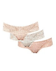 Gossard Sweet Cheeks Brazilian Pant