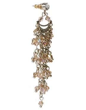 Image 3 ofOasis Tassel Drop Earrings