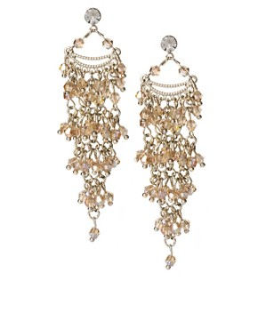 Image 1 ofOasis Tassel Drop Earrings