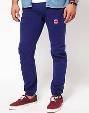 G-Star Sweat Trousers 3D Low Straight