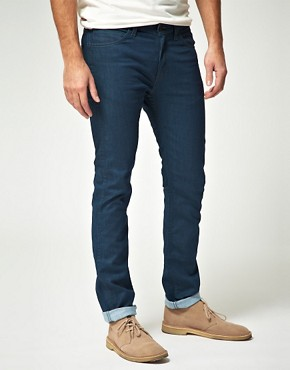 Image 1 ofLevis Monochrome 510 Skinny Jeans